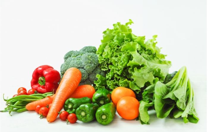 野菜の写真
